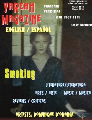 Issue 15 - Numero 15