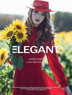 Fashion #2 (November 2016)