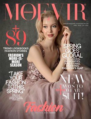 15 Moevir Magazine April Issue 2021