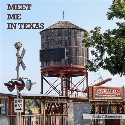 Meet Me in Texas Zine