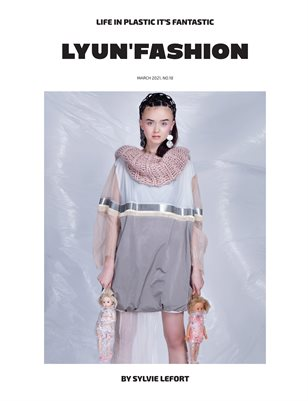 LYUN ISSUE No.18 (VOL No.2) C3