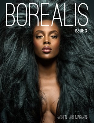 Borealis Mag | Issue 3