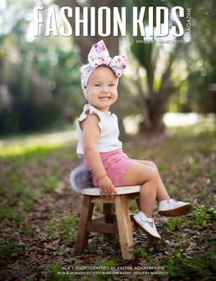 Fashion Kids Magazine | Issue #167