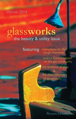 Glassworks Winter 2014