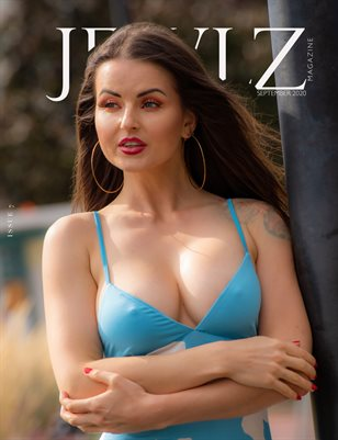 Jewlz Magazine Issue 7