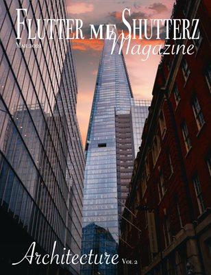 Flutter me Shutterz Magazine - Architecture Vol 2 - Mar 2021