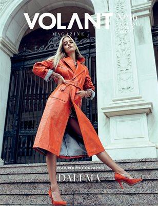 VOLANT Magazine #16 - MILLENNIAL Edition Part IV