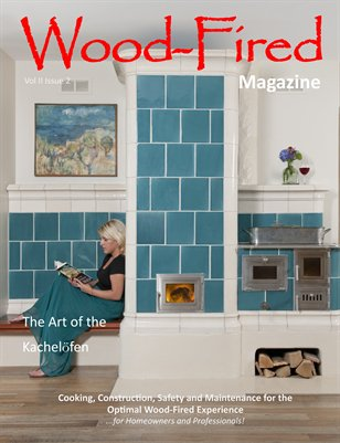 Wood Fired Magazine #2