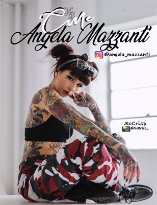 "Model Port ""Angela Mazzanti"""