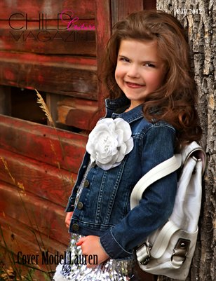 Child Couture Fall 2012 Issue