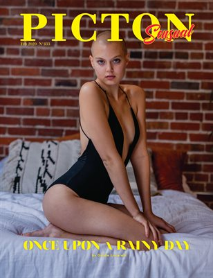 Picton Magazine February  2020 N433 Cover 2