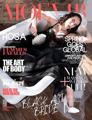 20 Moevir Magazine May Issue 2021