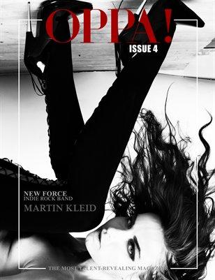 OPPA! Magazine Issue 4 (Ver. 4)