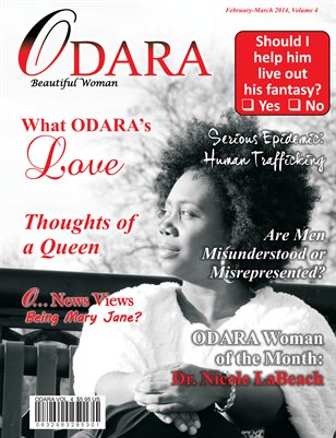 ODARA volume 4