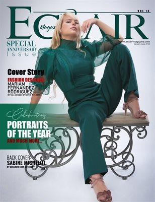 Eclair Magazine Vol 13 N°40