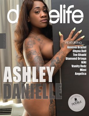 Dymelife #55 (Ashley Danielle)