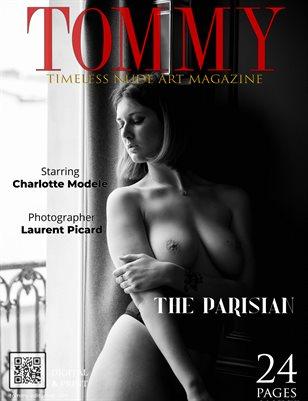 Charlotte Modele - The Parisian - Laurent Picard