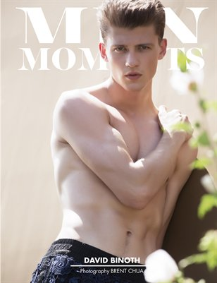 MEN MOMENTS ISSUE 15