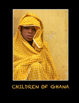 Children of Ghana