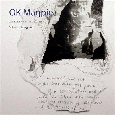 OK Magpie Vol. 2, Spring 2015