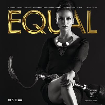 EQUAL Magazine Vol 4 Reboot 2015/20