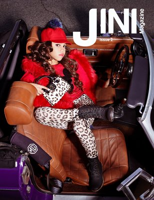 Jini Magazine Issue 2