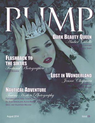 PUMP Magazine Issue 09