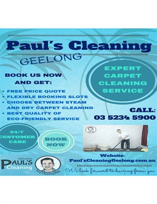 Carpet Cleaning Agency
