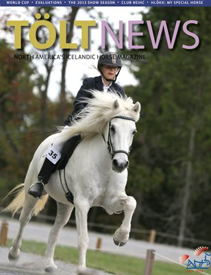 Tolt News Fall 2013