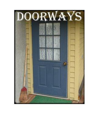 DOORWAYS 2014