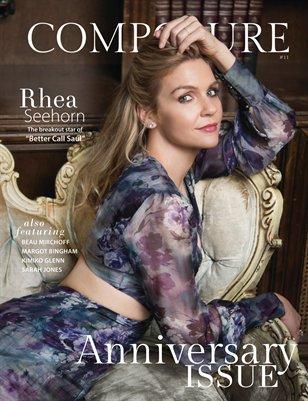 Composure Magazine #11