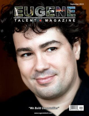 Eugene Talent Magazine September 2015 Edition