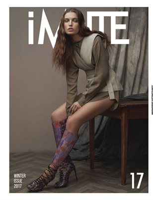 iMute Magazine #17 | Winter Issue