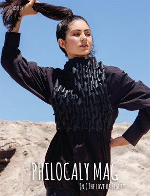 Philocaly Mag, Issue 15