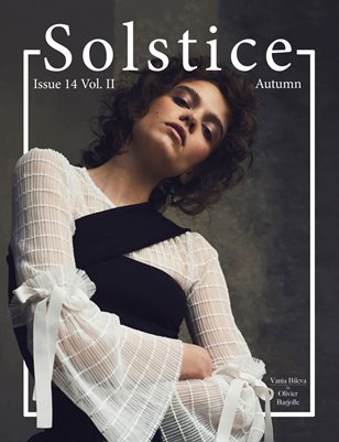 Solstice Magazine Issue 14: Autumn Volume 2