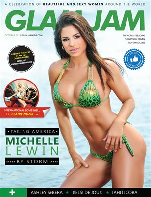 Glam Jam Magazine: October 2014