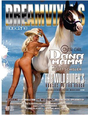 DreamVixens Magazine