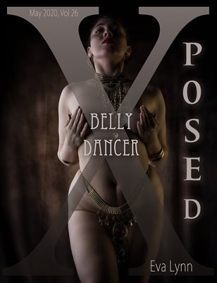 X Posed Vol 26 - Belly Dancer
