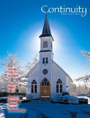 Volume 1 Issue 2, Winter 2011