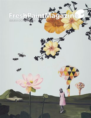 Fresh Paint Magazine Issue V