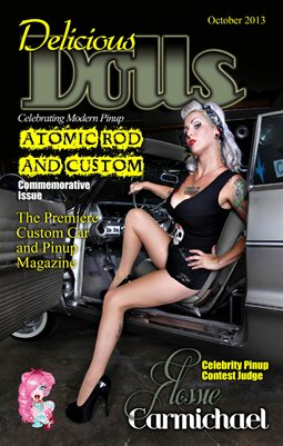 Atomic Car Show Digest