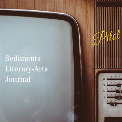 Sediments Literary-Arts Journal: Pilot