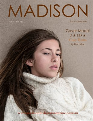 Madison Fashion Magazine #50