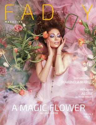 FADDY Magazine: Issue 2 Vol 2