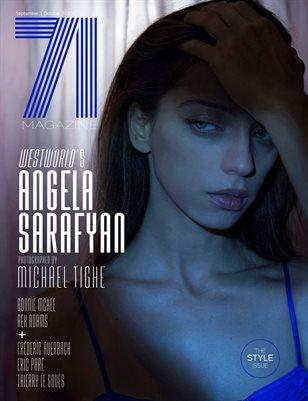 71 Magazine September/October 2020