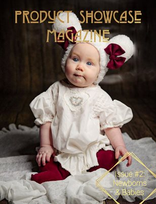 Product Showcase Magazine - Newborns & Babies