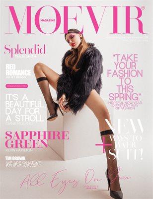 39 Moevir Magazine April Issue 2021