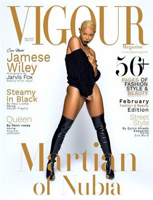 Fashion & Beauty | February Issue 02