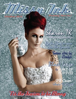 Missy/Ink December 2012 Issue