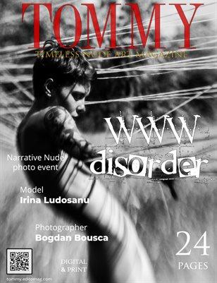 Irina Ludosanu - WWW disorder